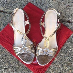Women's Sandal Pumps
